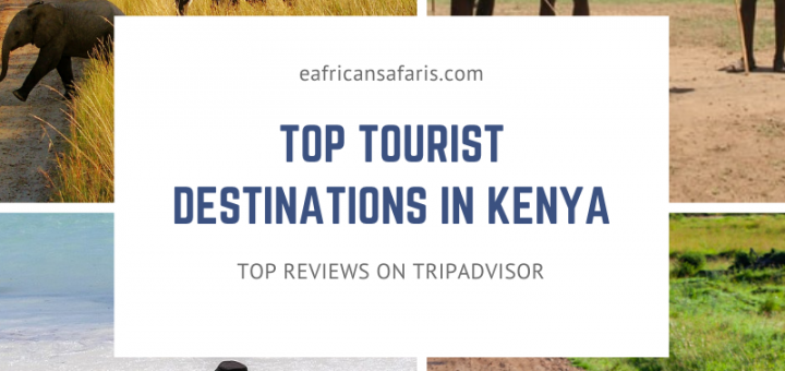 Top tourist destinations in Kenya on Tripadvisor