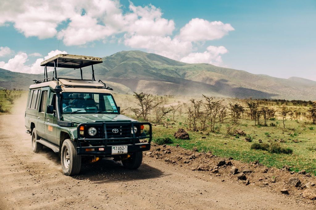 Factors to Consider before touring Africa